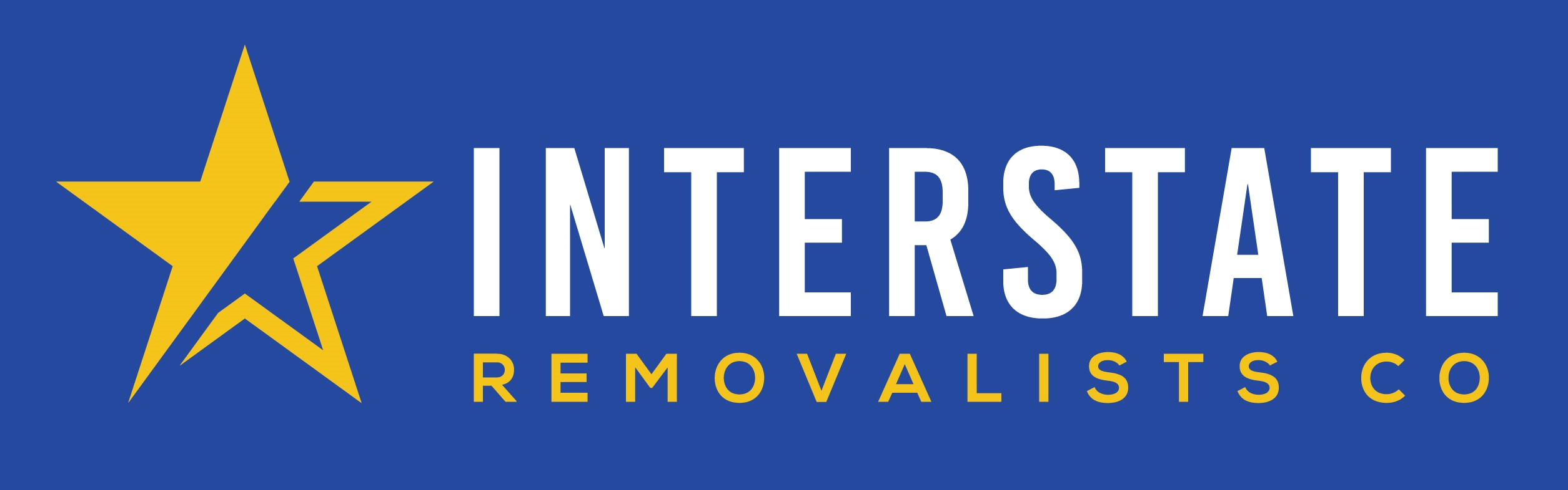 Interstate Removalists Co